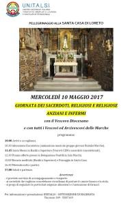 giornata sacerdoti 2017
